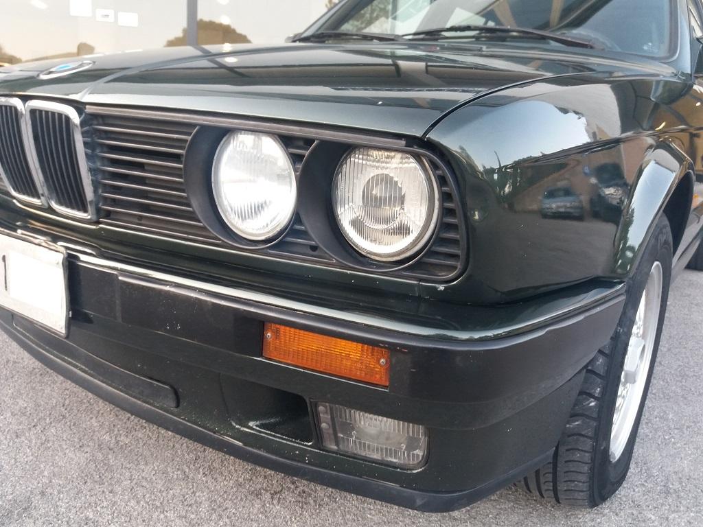 BMW 320i Touring E30 (56)