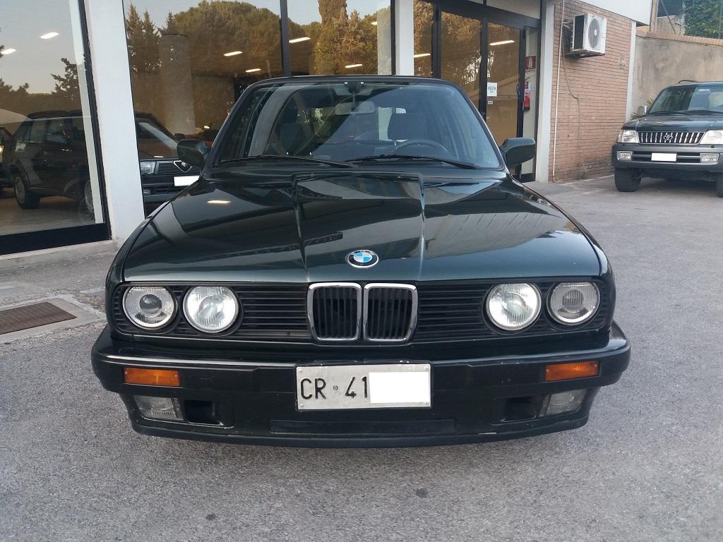 BMW 320i Touring E30 (6)
