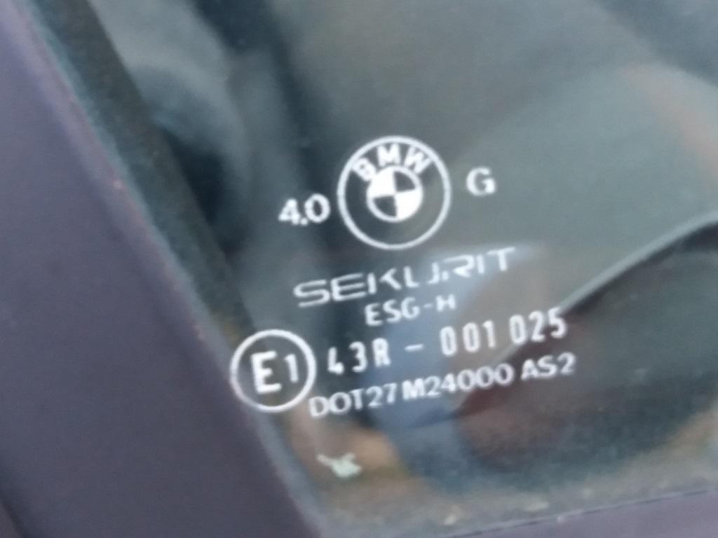 BMW 320i Touring E30 (60)
