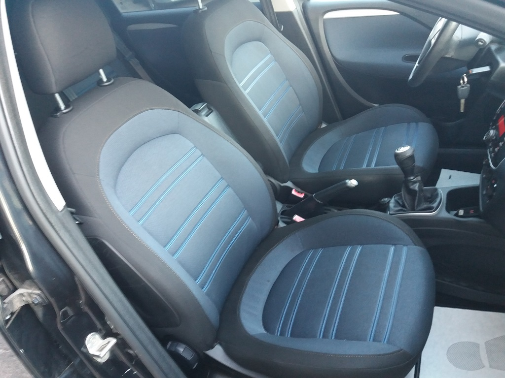 Fiat Punto Evo 1.3 MJT 95 cv DPF 5p S&S Dynamic (13)
