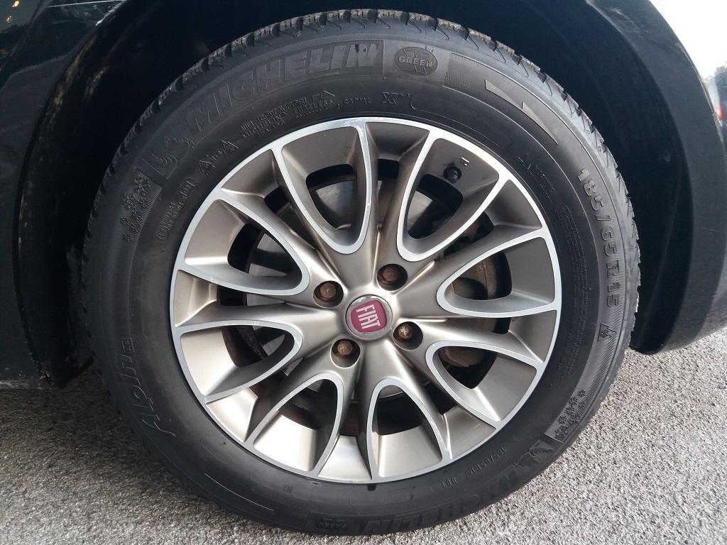 Fiat Punto Evo 1.3 MJT 95 cv DPF 5p S&S Dynamic (33)