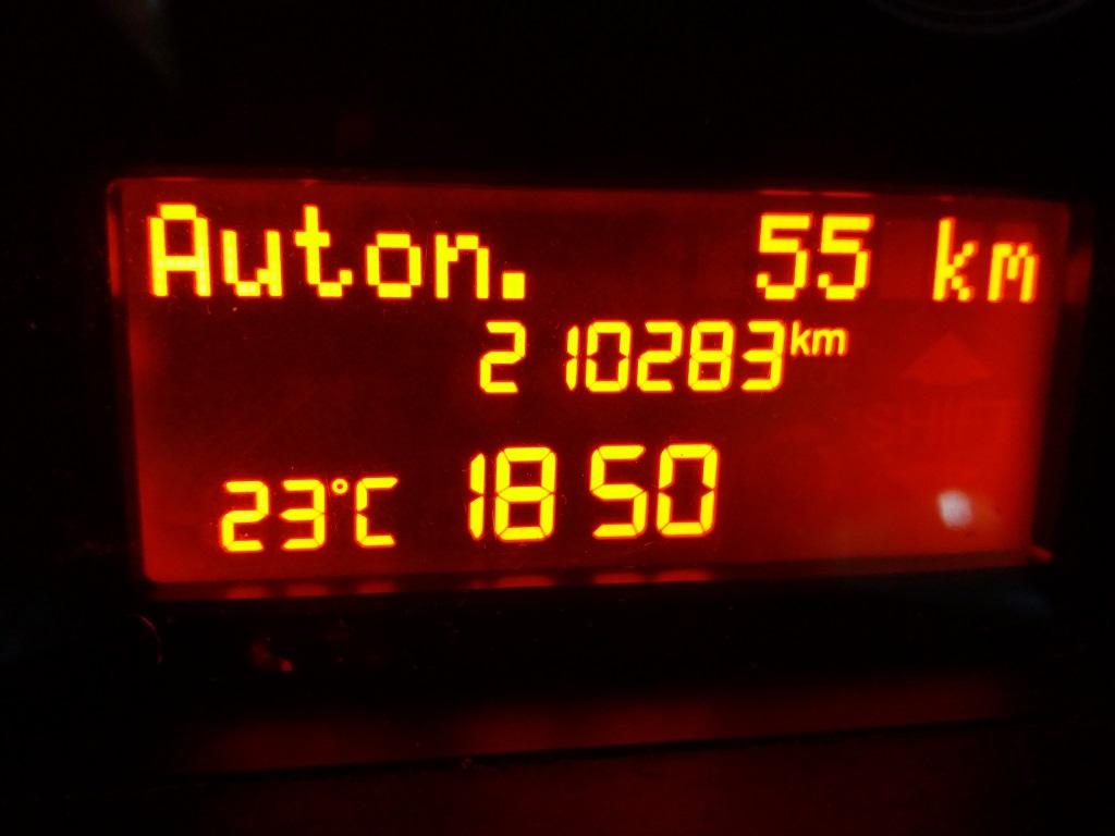 Fiat Punto Evo 1.3 MJT 95 cv DPF 5p S&S Dynamic (37)