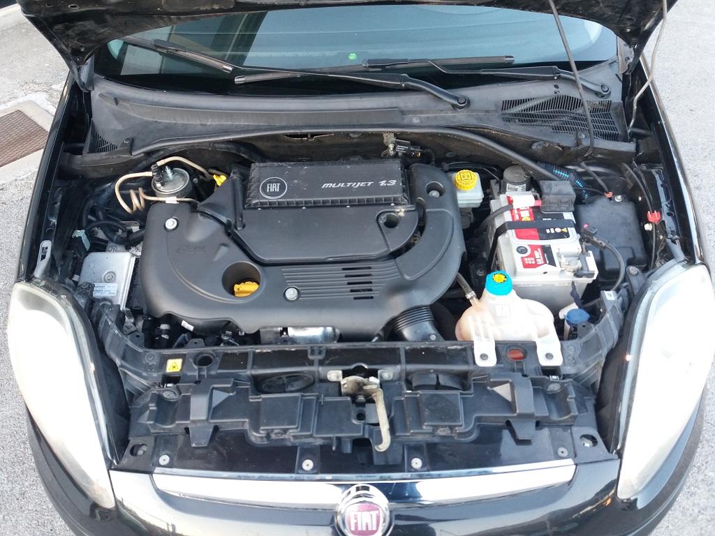 Fiat Punto Evo 1.3 MJT 95 cv DPF 5p S&S Dynamic (41)