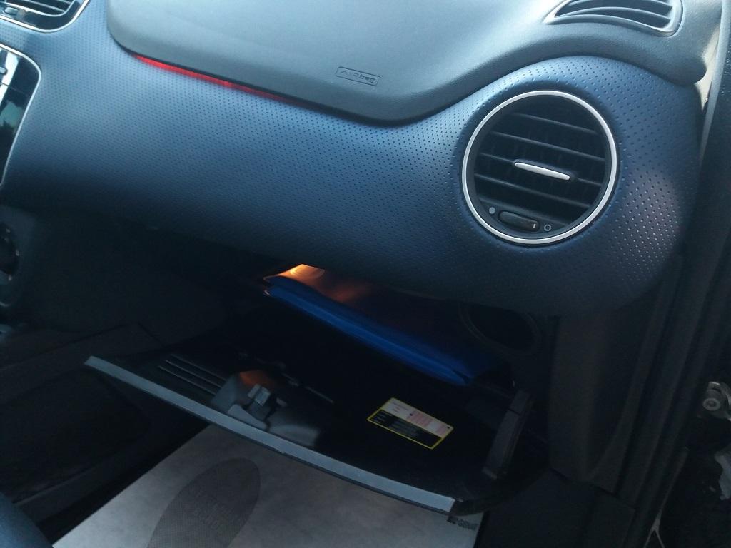 Fiat Punto Evo 1.3 MJT 95 cv DPF 5p S&S Dynamic (44)