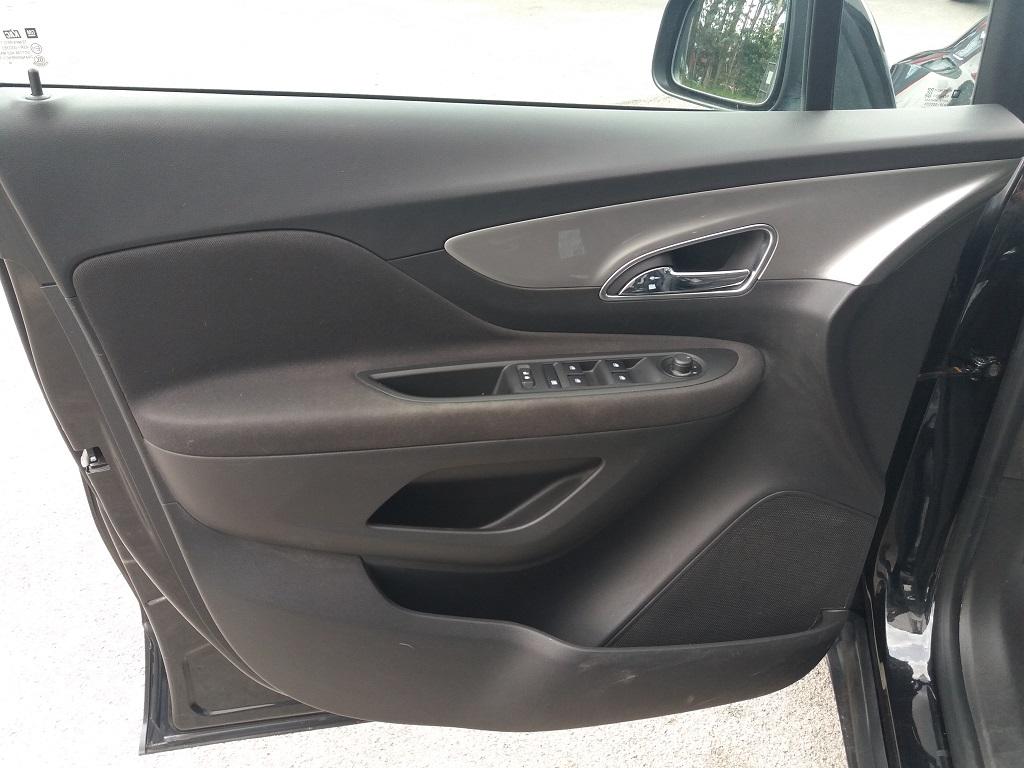 Opel Mokka 1.7 CDTi Ecotec 130 cv 4X2 S&S Ego (12)