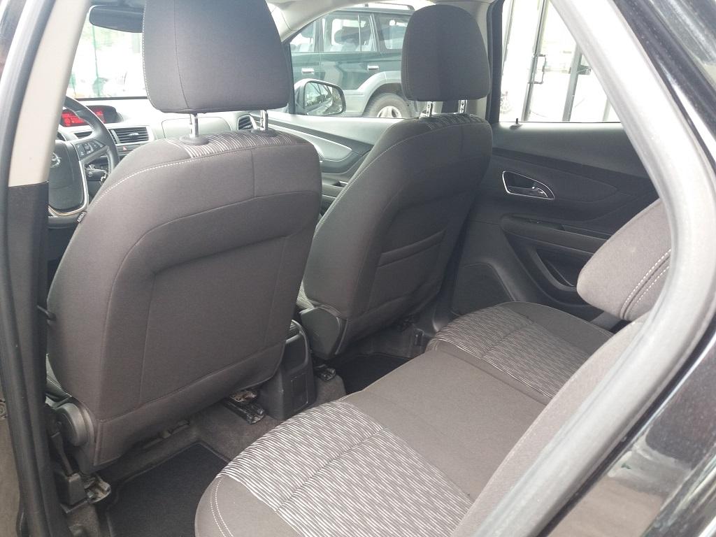 Opel Mokka 1.7 CDTi Ecotec 130 cv 4X2 S&S Ego (16)
