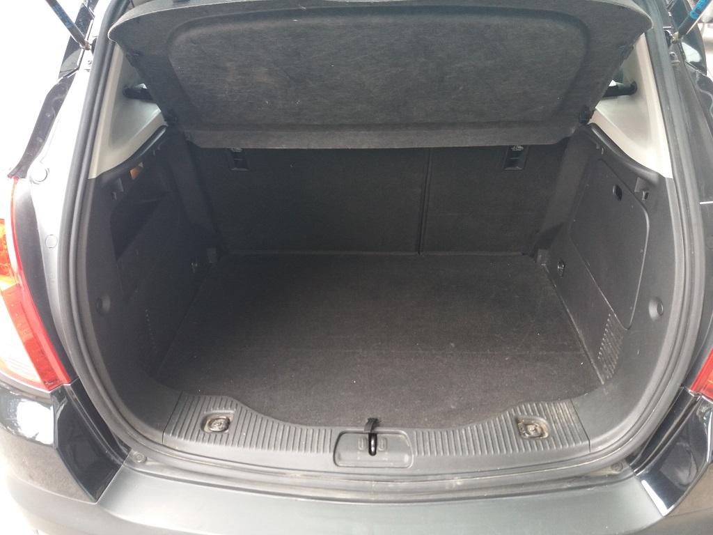 Opel Mokka 1.7 CDTi Ecotec 130 cv 4X2 S&S Ego (17)