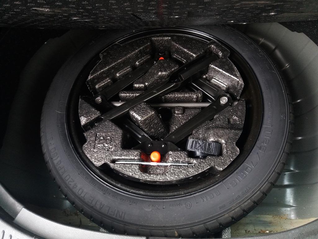 Opel Mokka 1.7 CDTi Ecotec 130 cv 4X2 S&S Ego (18)