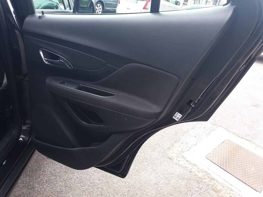 Opel Mokka 1.7 CDTi Ecotec 130 cv 4X2 S&S Ego (19)