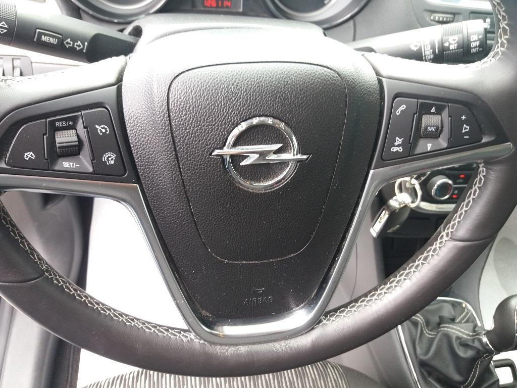 Opel Mokka 1.7 CDTi Ecotec 130 cv 4X2 S&S Ego (23)
