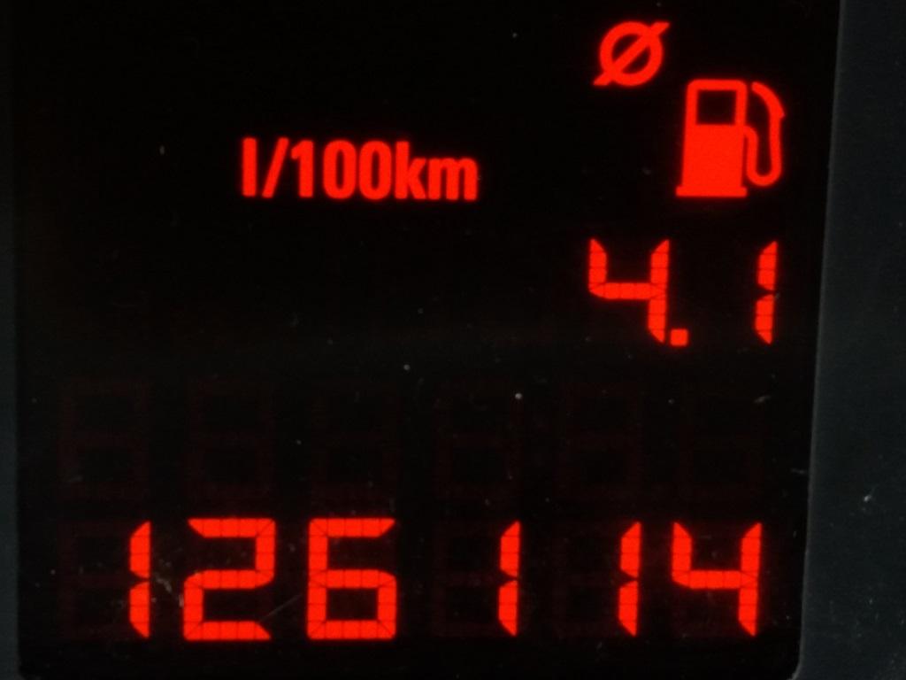 Opel Mokka 1.7 CDTi Ecotec 130 cv 4X2 S&S Ego (24)