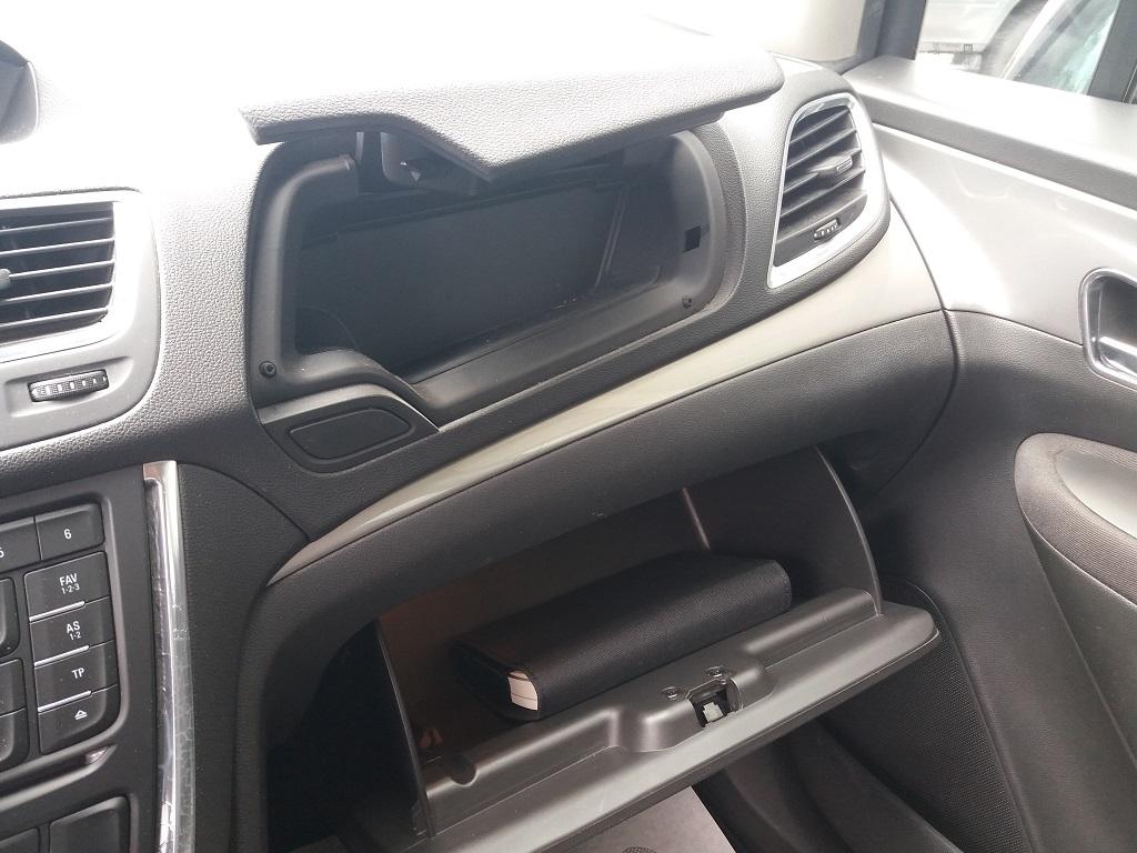 Opel Mokka 1.7 CDTi Ecotec 130 cv 4X2 S&S Ego (29)
