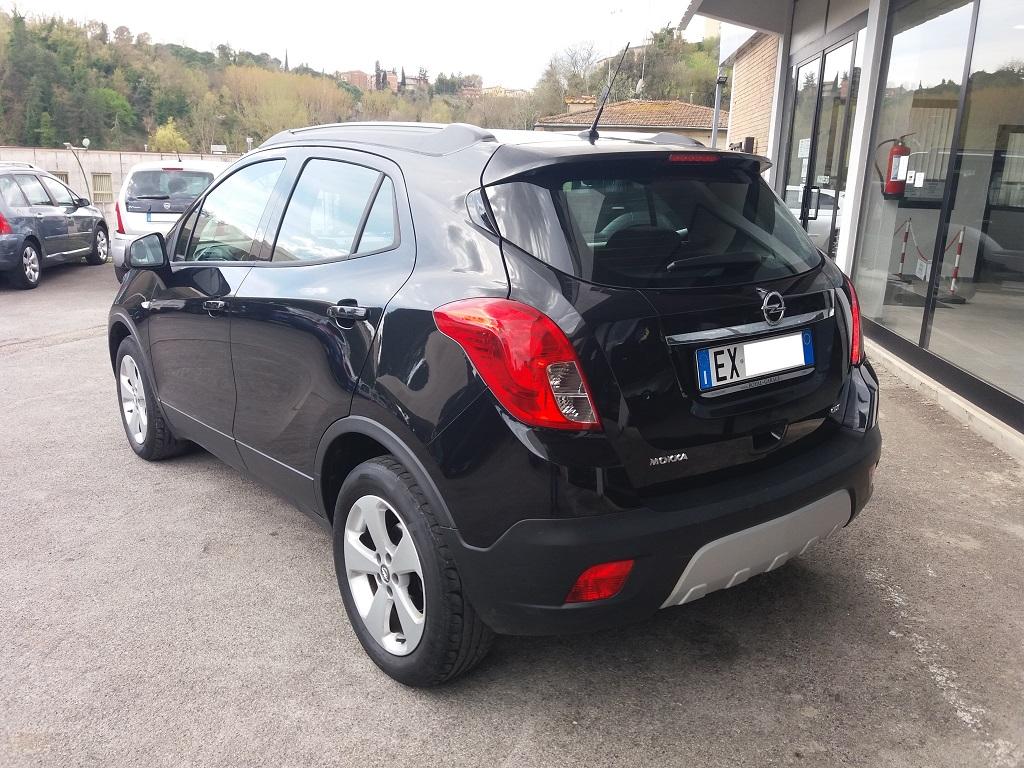 Opel Mokka 1.7 CDTi Ecotec 130 cv 4X2 S&S Ego (3)