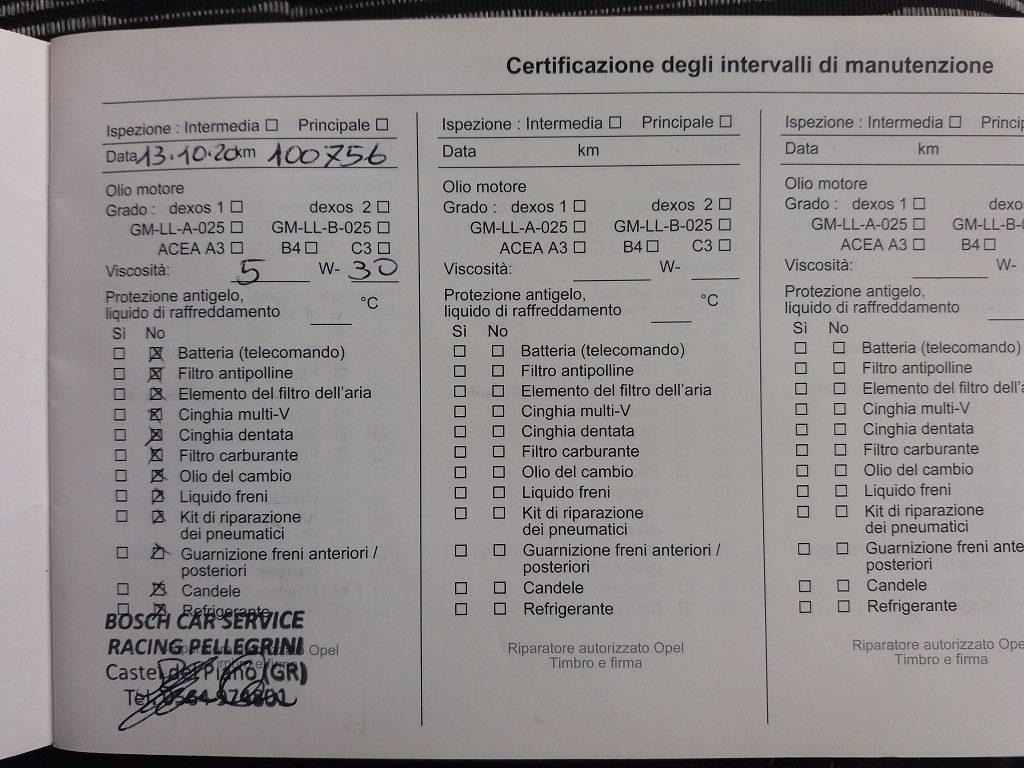 Opel Mokka 1.7 CDTi Ecotec 130 cv 4X2 S&S Ego (44)