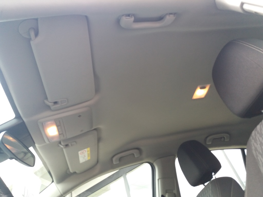 Opel Mokka 1.7 CDTi Ecotec 130 cv 4X2 S&S Ego (45)