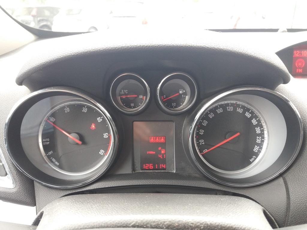 Opel Mokka 1.7 CDTi Ecotec 130 cv 4X2 S&S Ego (47)