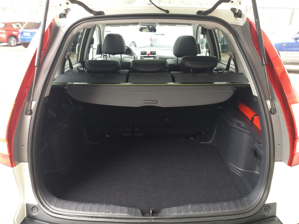 Honda CR-V 2.0 i-VTEC 16v Advance GPL (51)