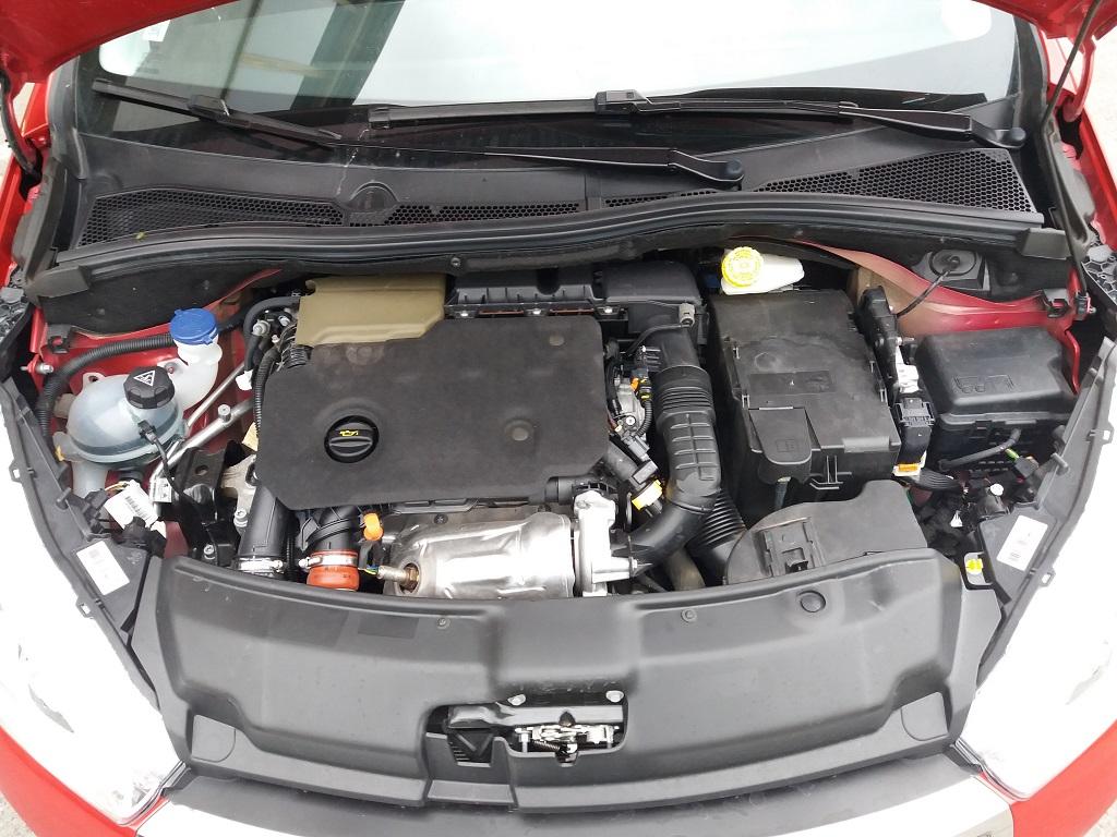 Peugeot 208 BlueHDi 100 S&S 5p Active (42)