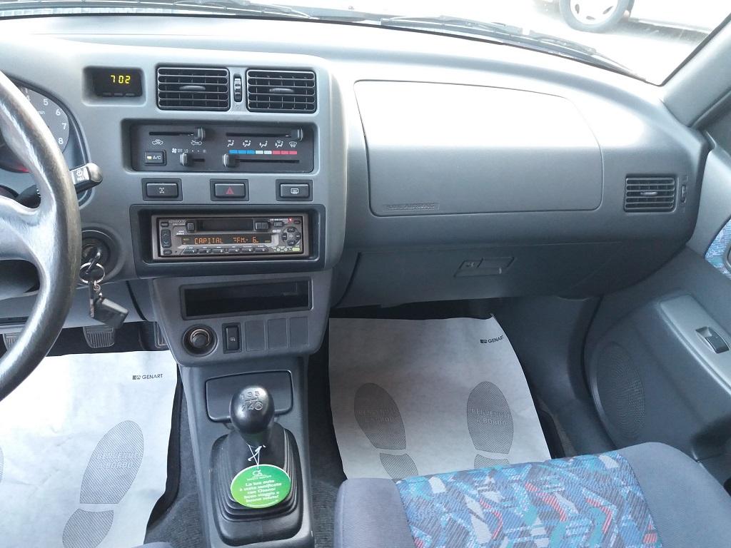 Toyota RAV4 2.0i 16v cat 3p Fun (10)