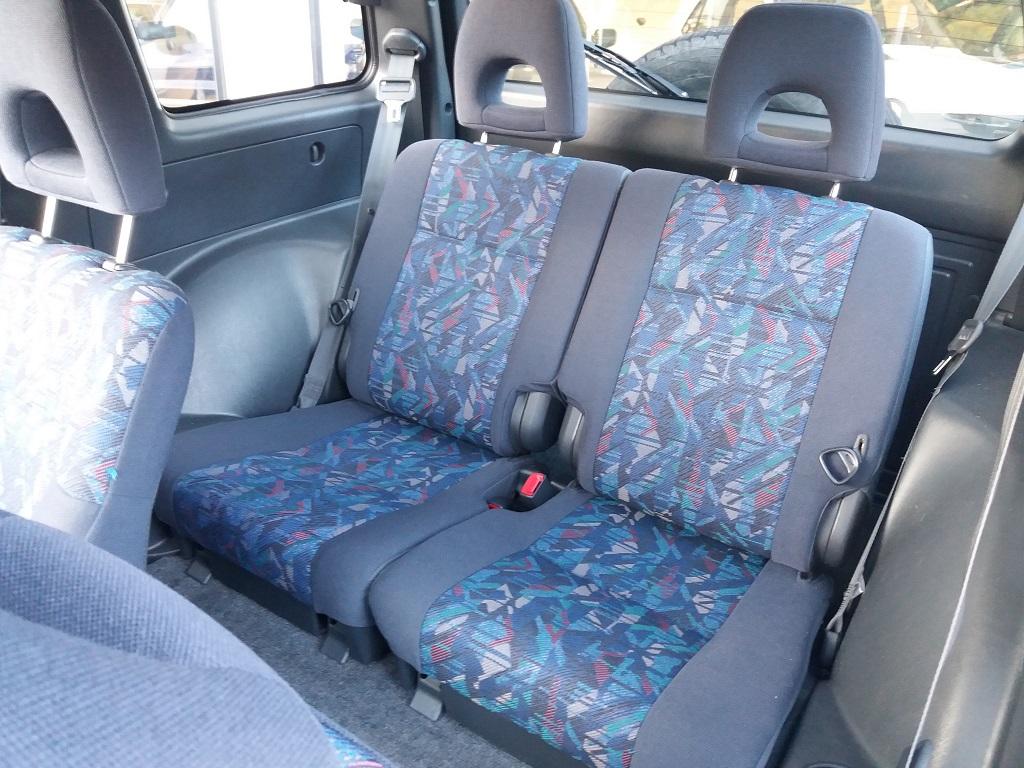 Toyota RAV4 2.0i 16v cat 3p Fun (20)