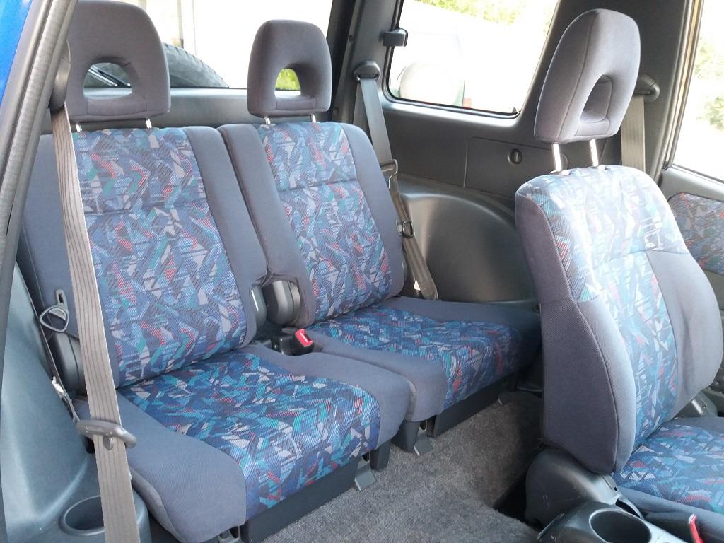 Toyota RAV4 2.0i 16v cat 3p Fun (34)