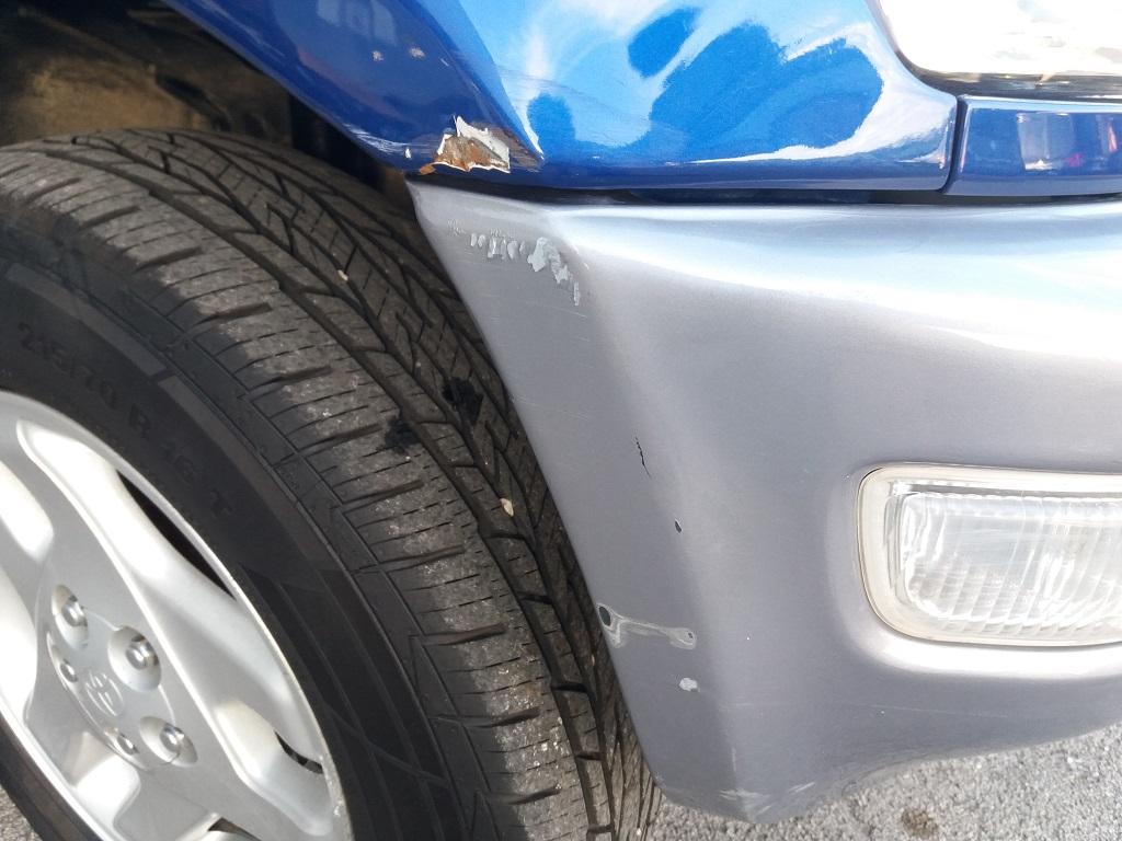 Toyota RAV4 2.0i 16v cat 3p Fun (41)