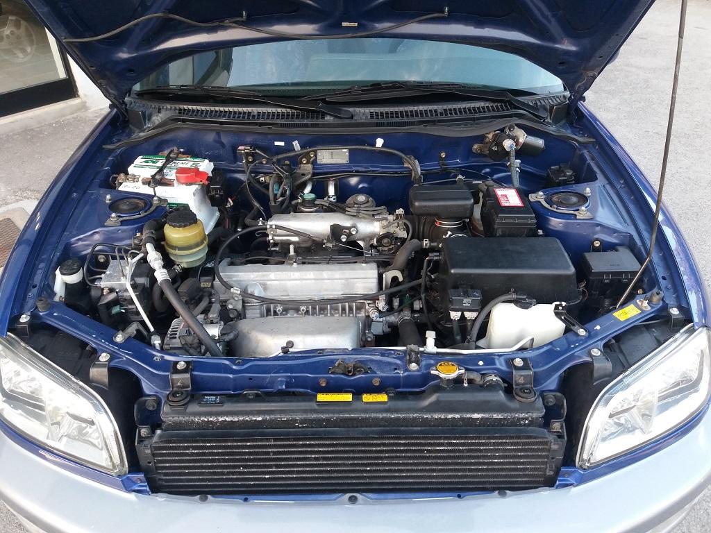 Toyota RAV4 2.0i 16v cat 3p Fun (49)