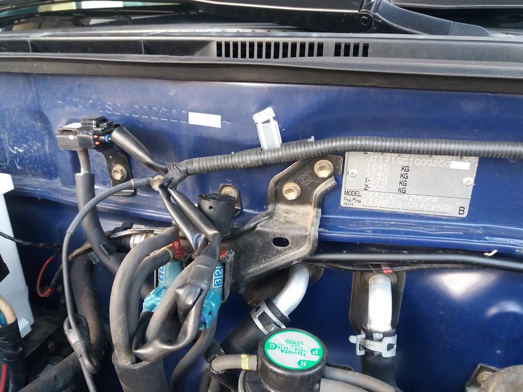 Toyota RAV4 2.0i 16v cat 3p Fun (52)