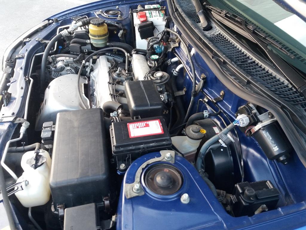 Toyota RAV4 2.0i 16v cat 3p Fun (56)