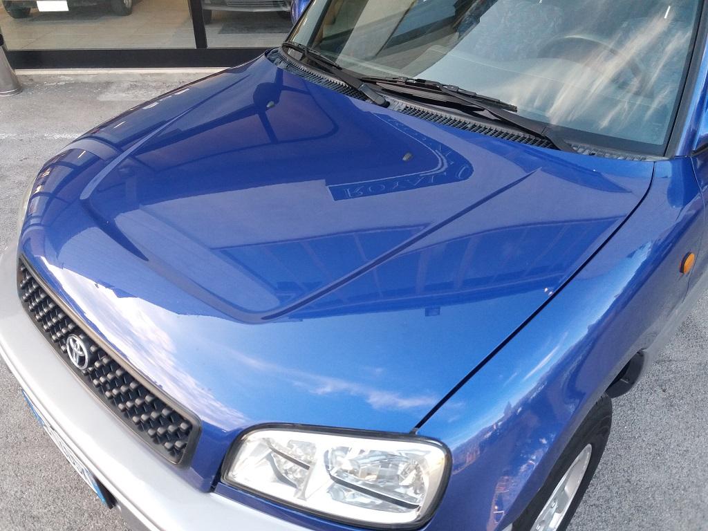 Toyota RAV4 2.0i 16v cat 3p Fun (59)