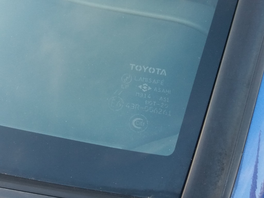 Toyota RAV4 2.0i 16v cat 3p Fun (66)