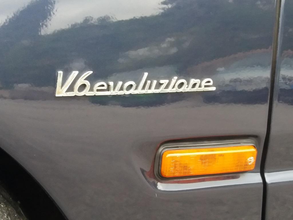 Maserati Quattroporte 2.8i V6 cat Evoluzione (10)