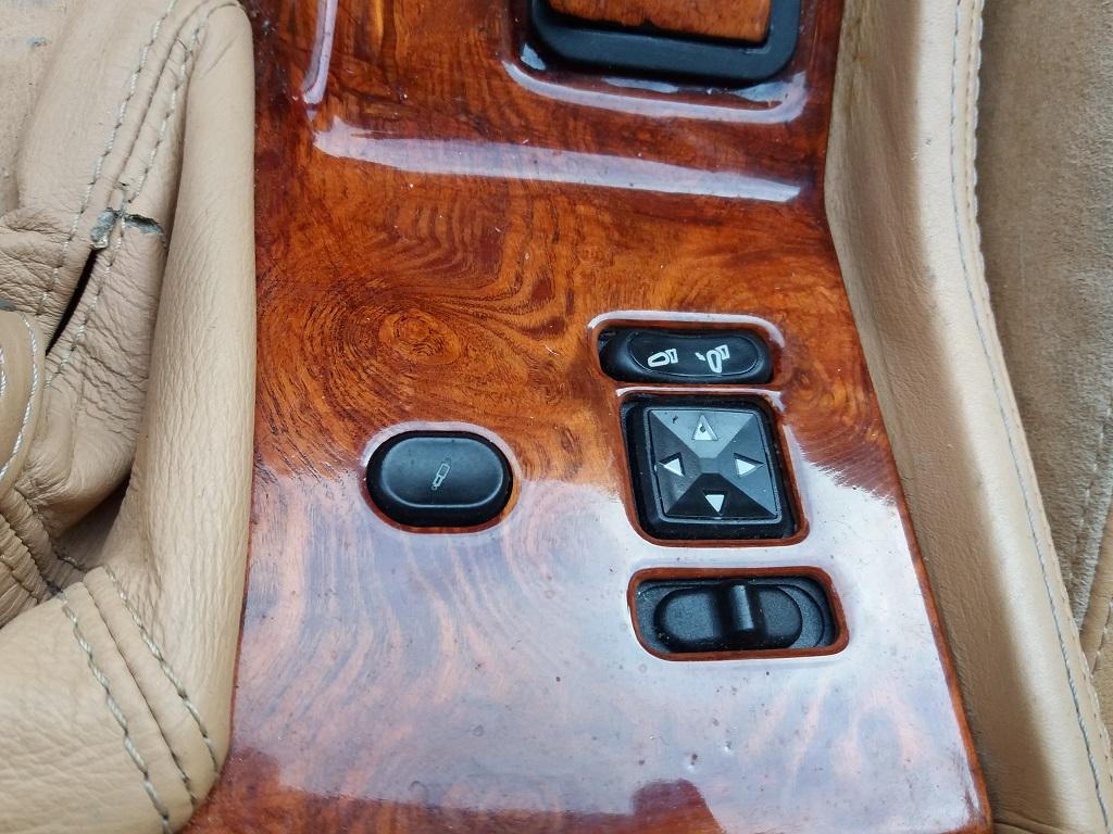 Maserati Quattroporte 2.8i V6 cat Evoluzione (20)