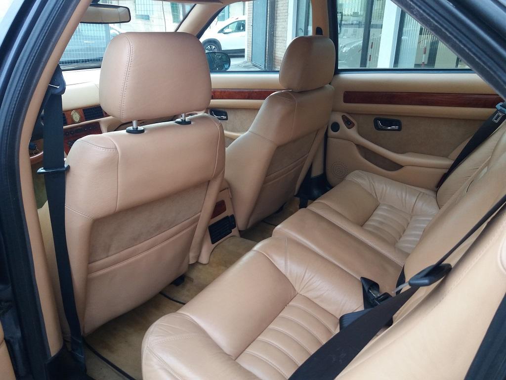 Maserati Quattroporte 2.8i V6 cat Evoluzione (29)