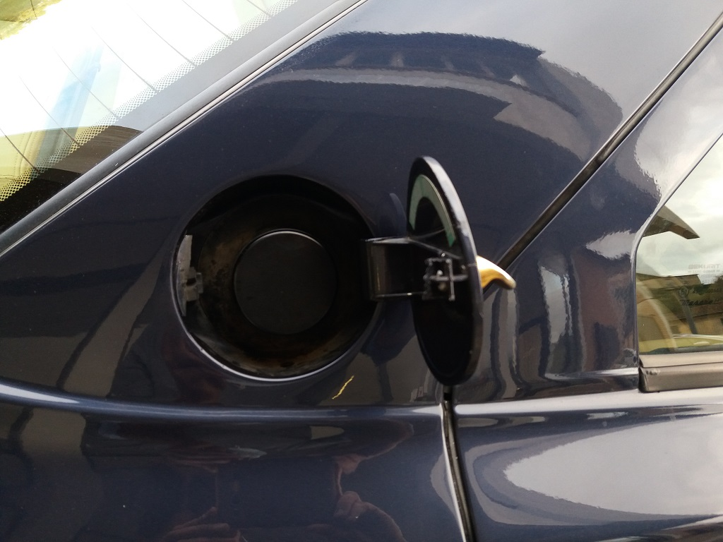 Maserati Quattroporte 2.8i V6 cat Evoluzione (47)