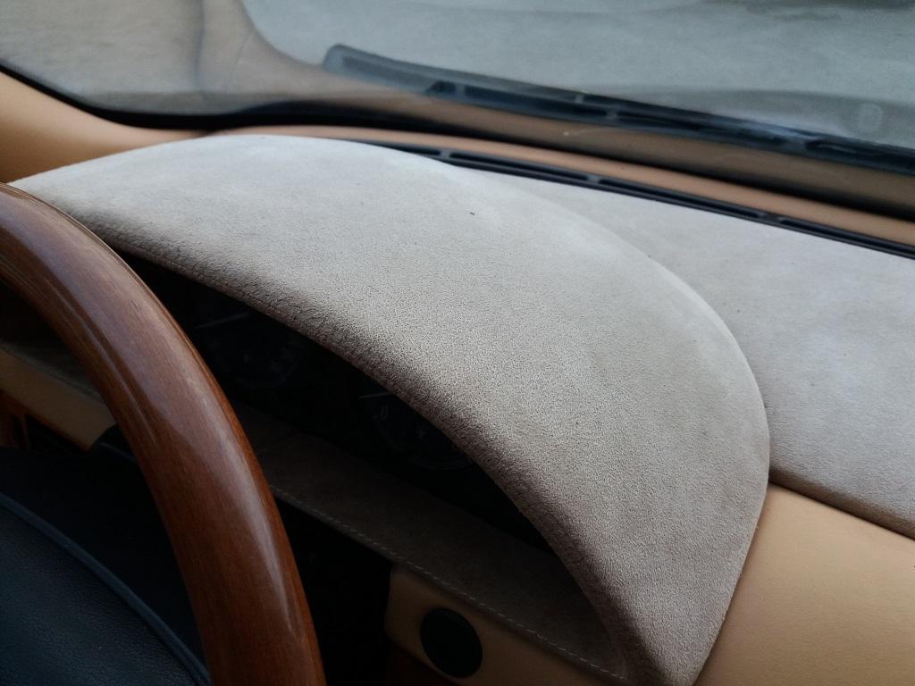 Maserati Quattroporte 2.8i V6 cat Evoluzione (54)