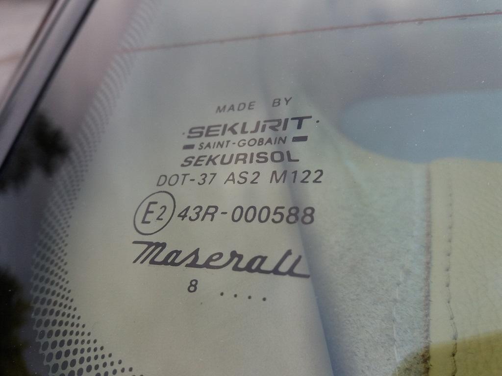 Maserati Quattroporte 2.8i V6 cat Evoluzione (59)