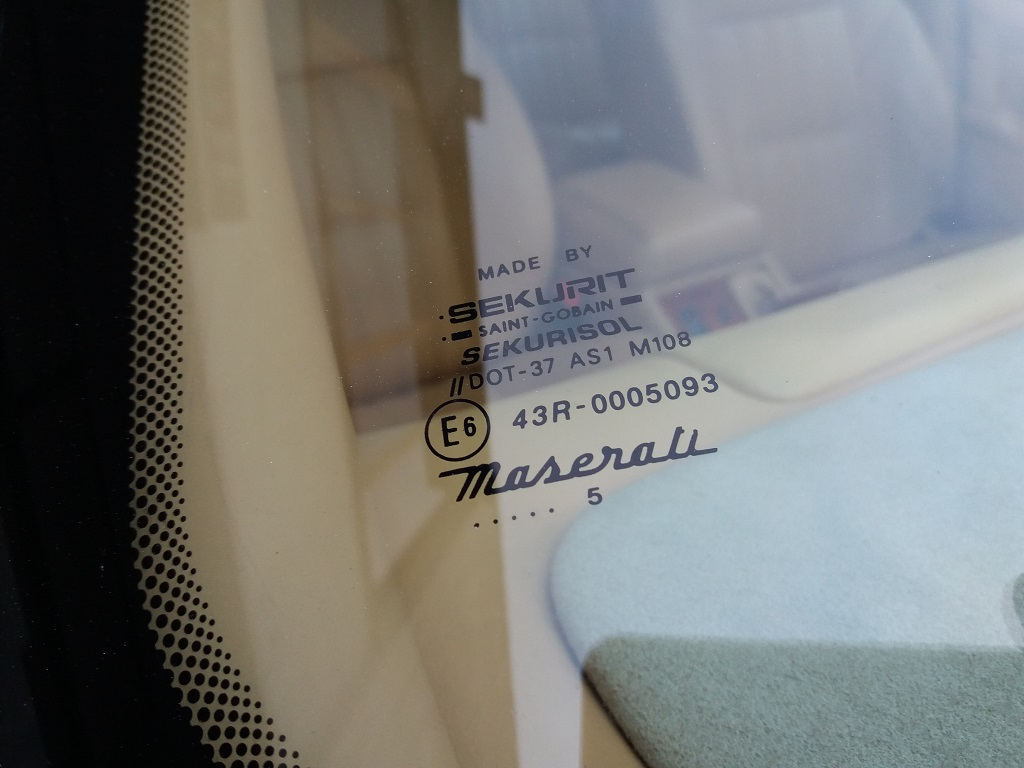 Maserati Quattroporte 2.8i V6 cat Evoluzione (62)