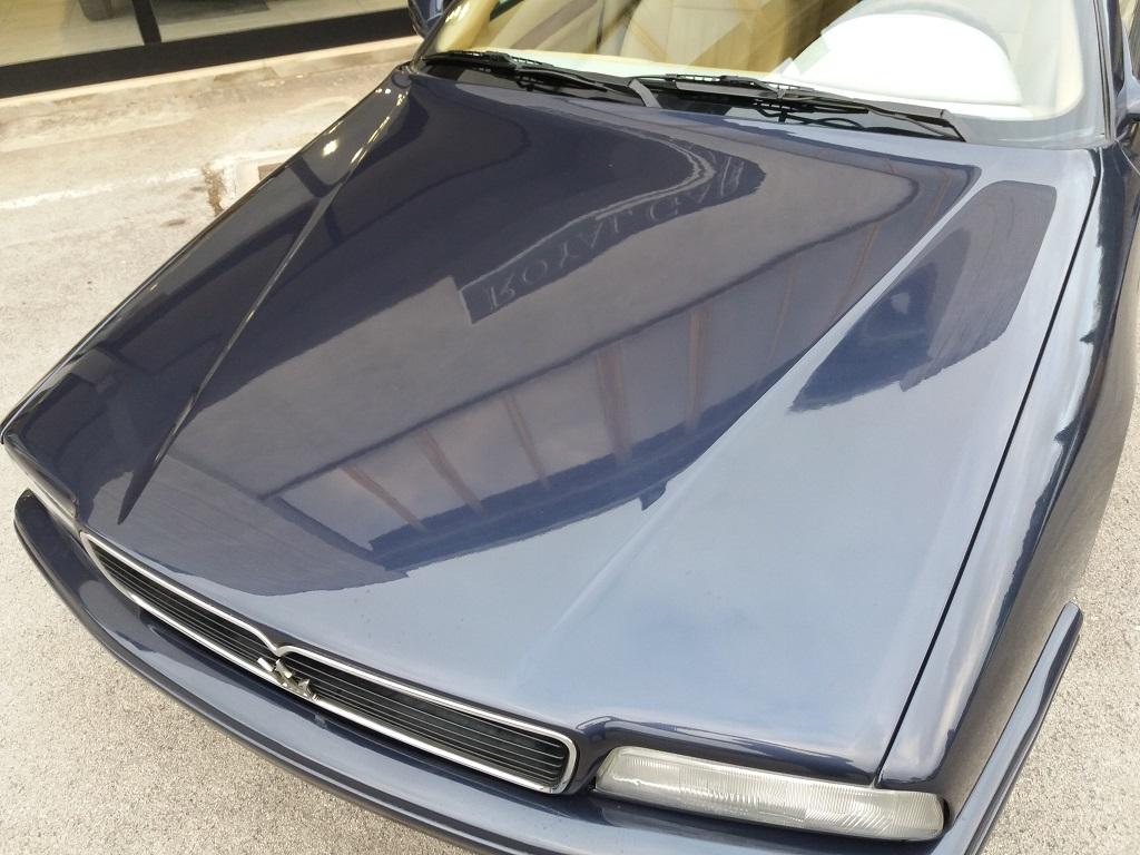 Maserati Quattroporte 2.8i V6 cat Evoluzione (73)