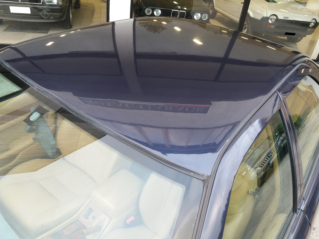 Maserati Quattroporte 2.8i V6 cat Evoluzione (74)