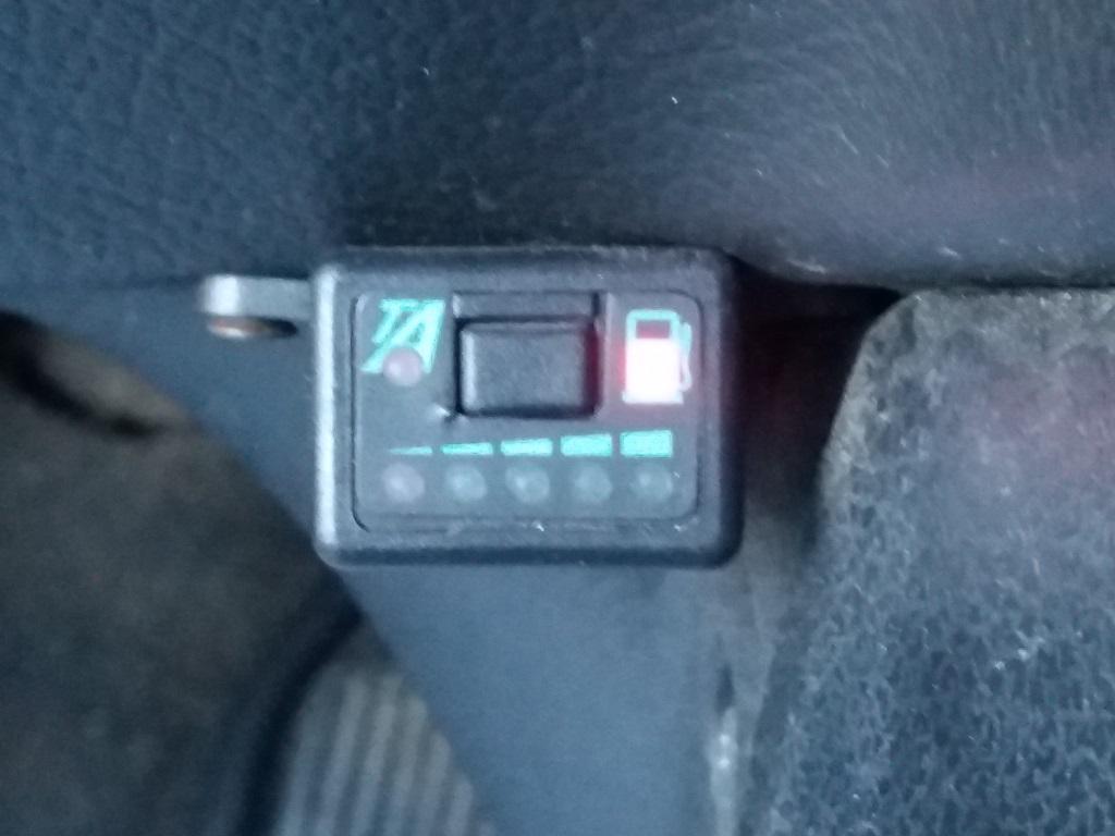Opel Zafira 1.8 16v cat CDX GPL (13)
