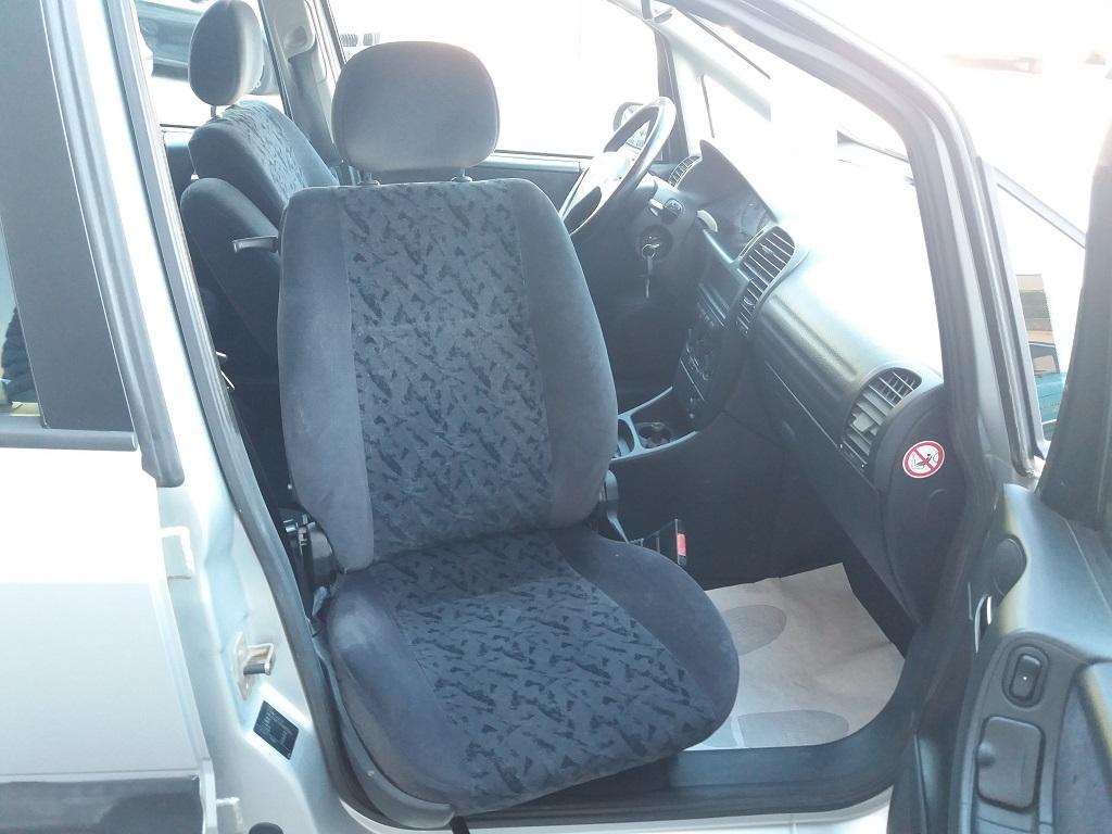 Opel Zafira 1.8 16v cat CDX GPL (34)