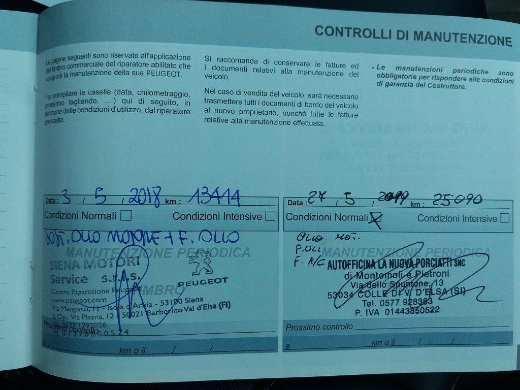Peugeot 2008 BlueHDi 120 S&S Allure (50)