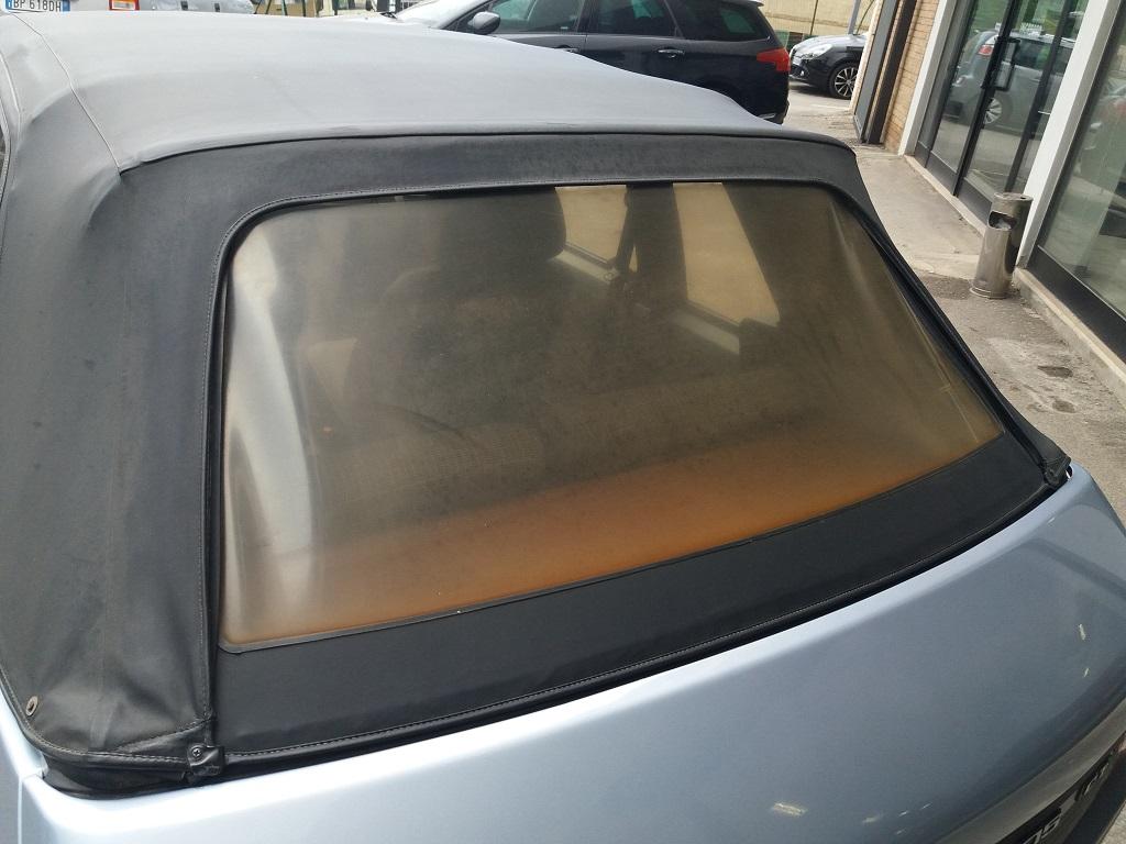 Peugeot 205 Cabriolet 1.1 CT (17)