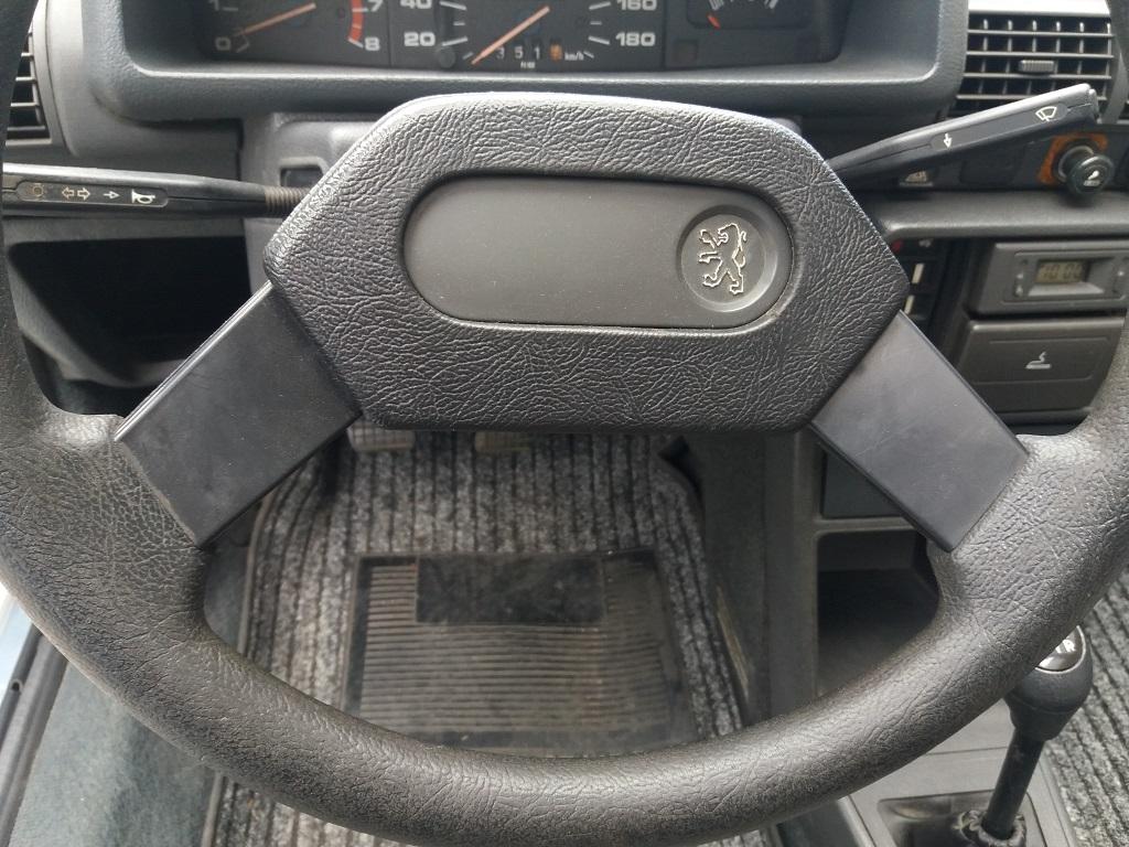 Peugeot 205 Cabriolet 1.1 CT (25)