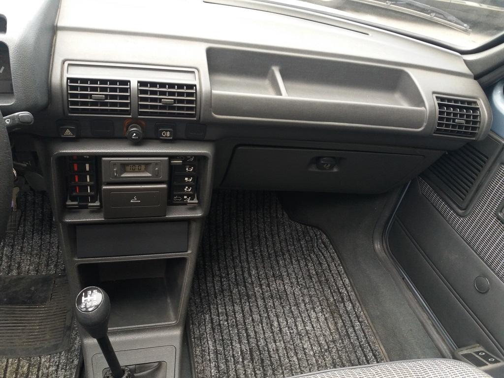 Peugeot 205 Cabriolet 1.1 CT (27)