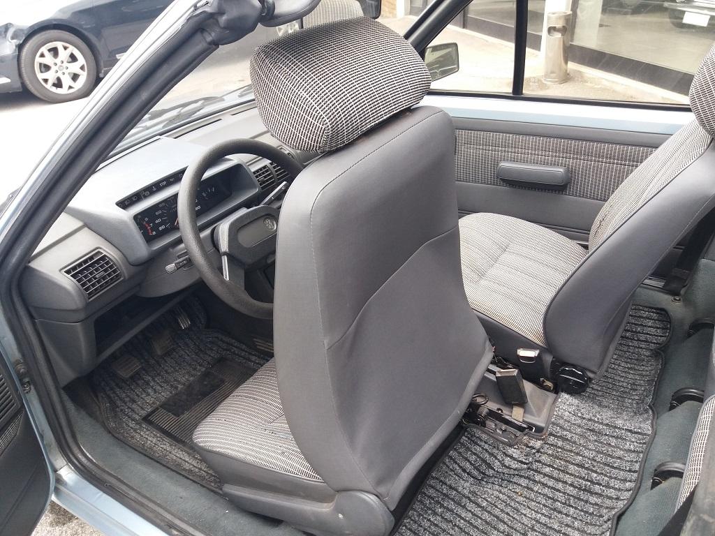 Peugeot 205 Cabriolet 1.1 CT (31)