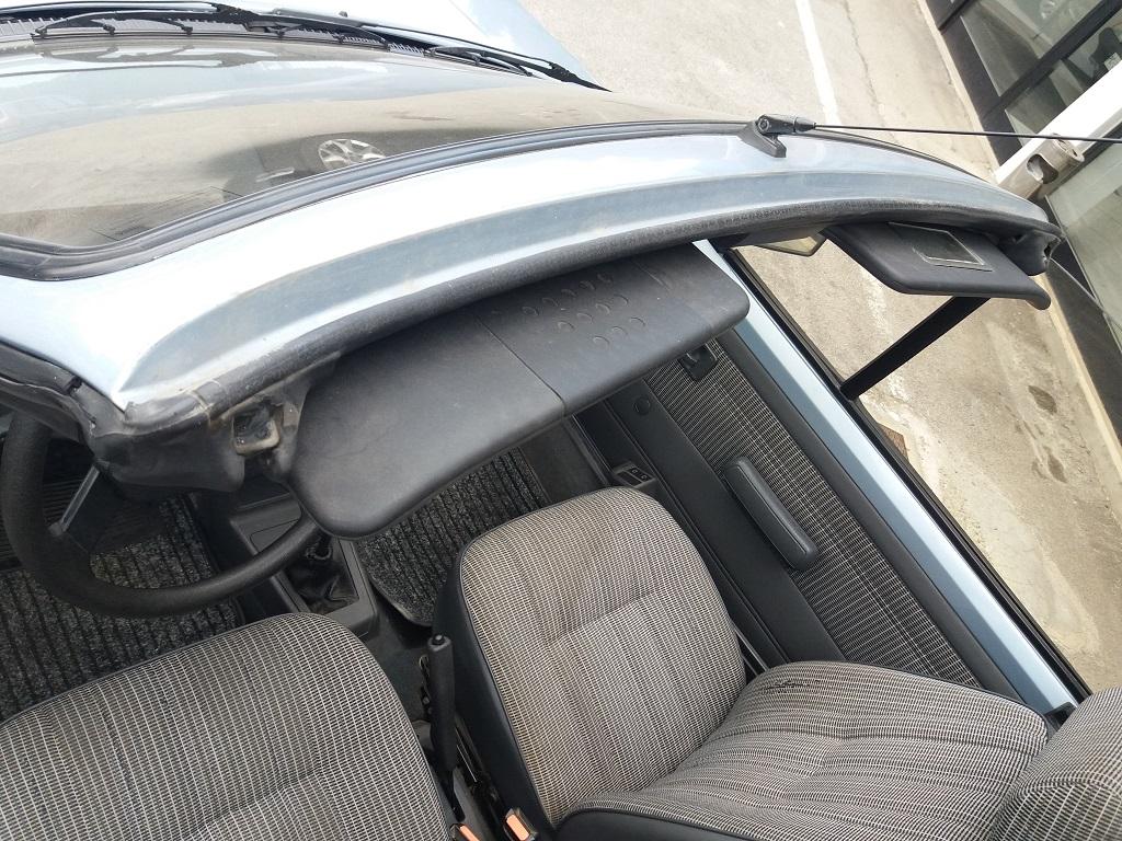 Peugeot 205 Cabriolet 1.1 CT (34)