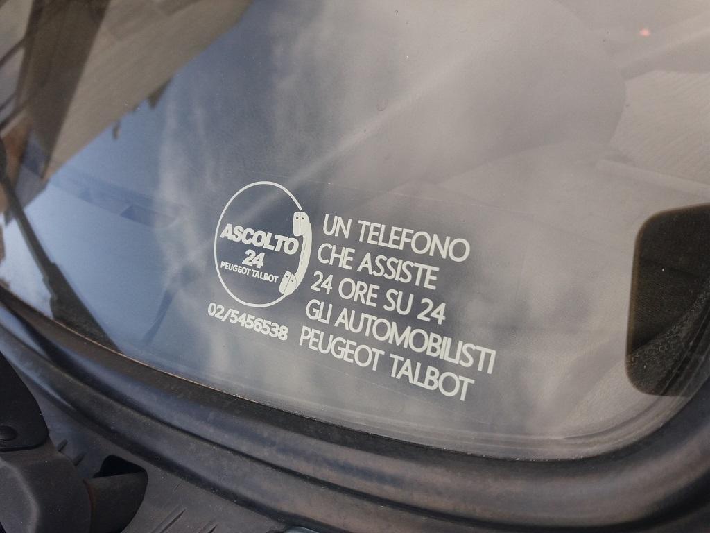 Peugeot 205 Cabriolet 1.1 CT (43)