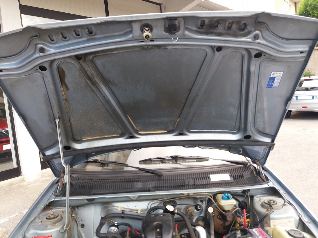 Peugeot 205 Cabriolet 1.1 CT (64)